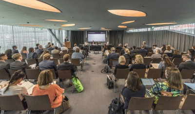 First annual conference of the Geneva Human Rights Platform
