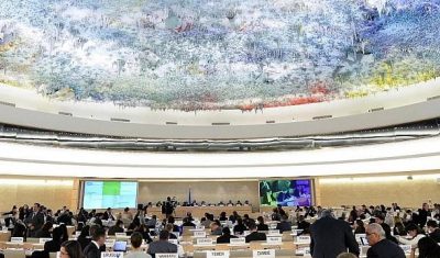 25th Session of the Human Rights Council, 25 March 2014