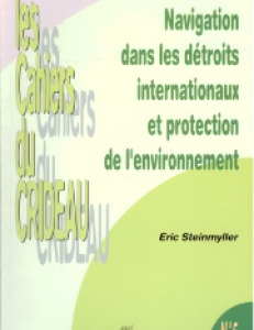 Cover page of the book